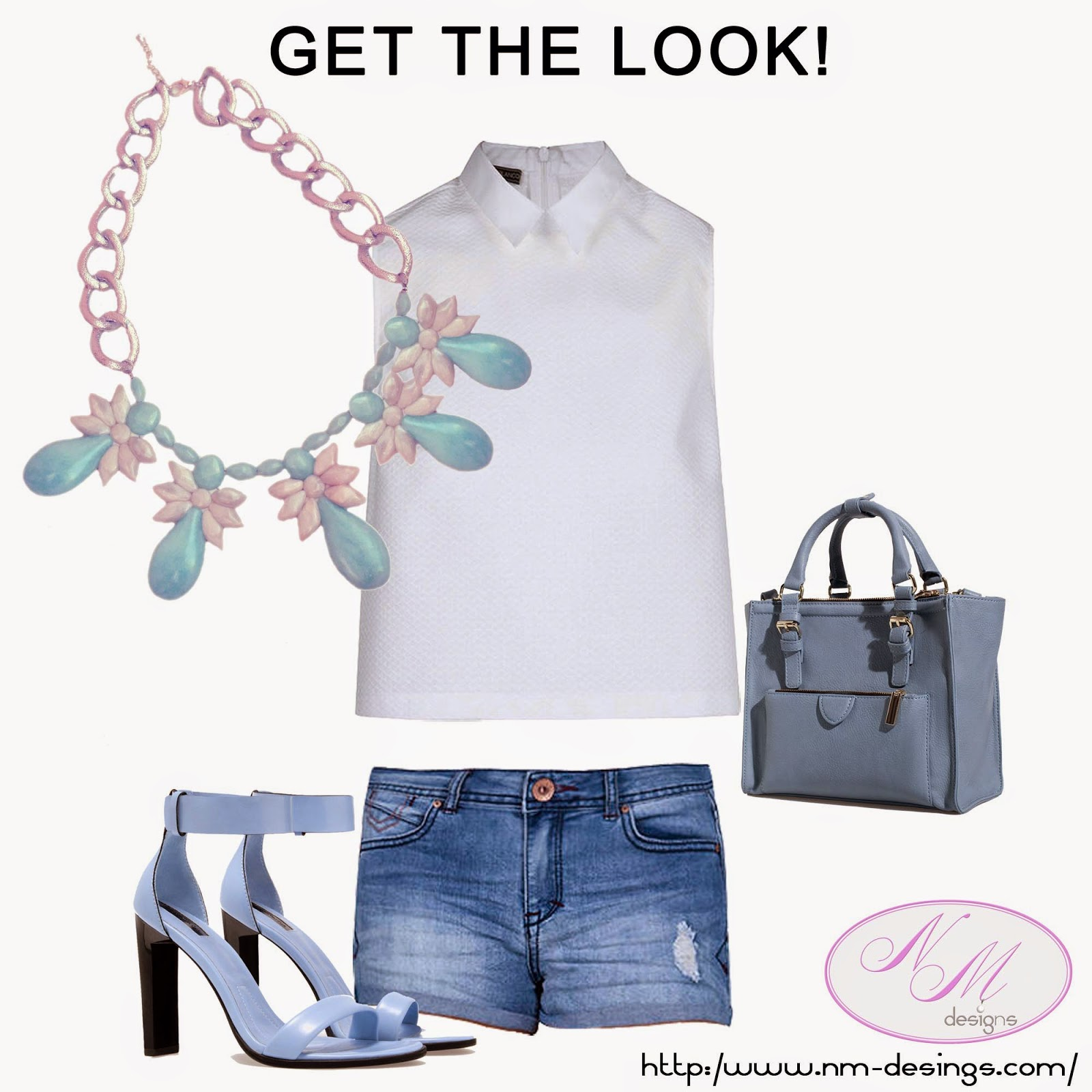 Get the look from 4th june 2014