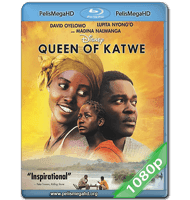 REINA DE KATWE (2016) FULL 1080P HD MKV ESPAÑOL LATINO