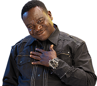 I'm Sweet In Bed! Try Me And You Will Be Amazed, Says Nollywood Actor, Mr Ibu