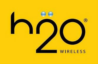H2O Wireless Throttling All High Speed Data to 8 Mbps