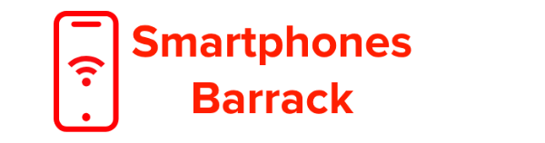 SMARTPHONES BARRACK