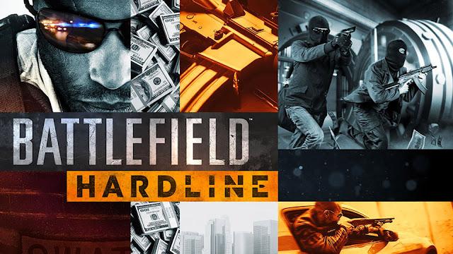Baixar Battlefield Hardline (PC) 2015 + Crack