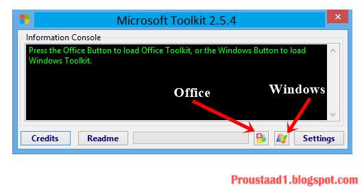 microsoft toolkit for windows 8 1