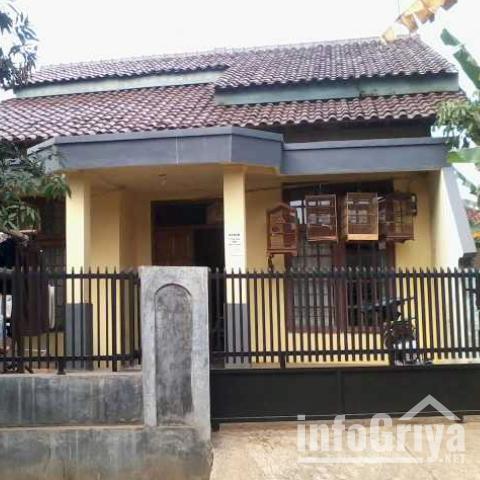 Rumah dijual di Mereng Kubang Warung Pring Pemalang Jawa Tengah INFO GRIYA