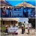 Bantuan  Pembangunan Masjid Lombok