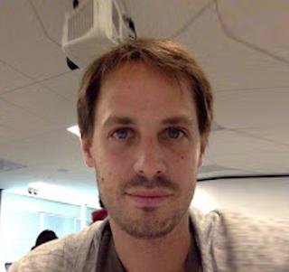 Alex Dufetel