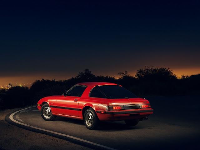 Mazda RX-7 SA