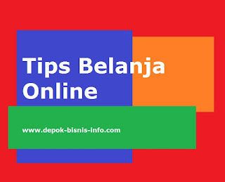 Bisnis, Belanja Online