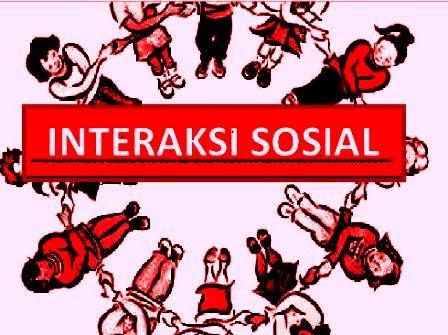 Pengertian: Pengertian Interaksi Sosial dan Contoh individu dengan individu , individu dengan kelompok, kelompok dengan kelompok