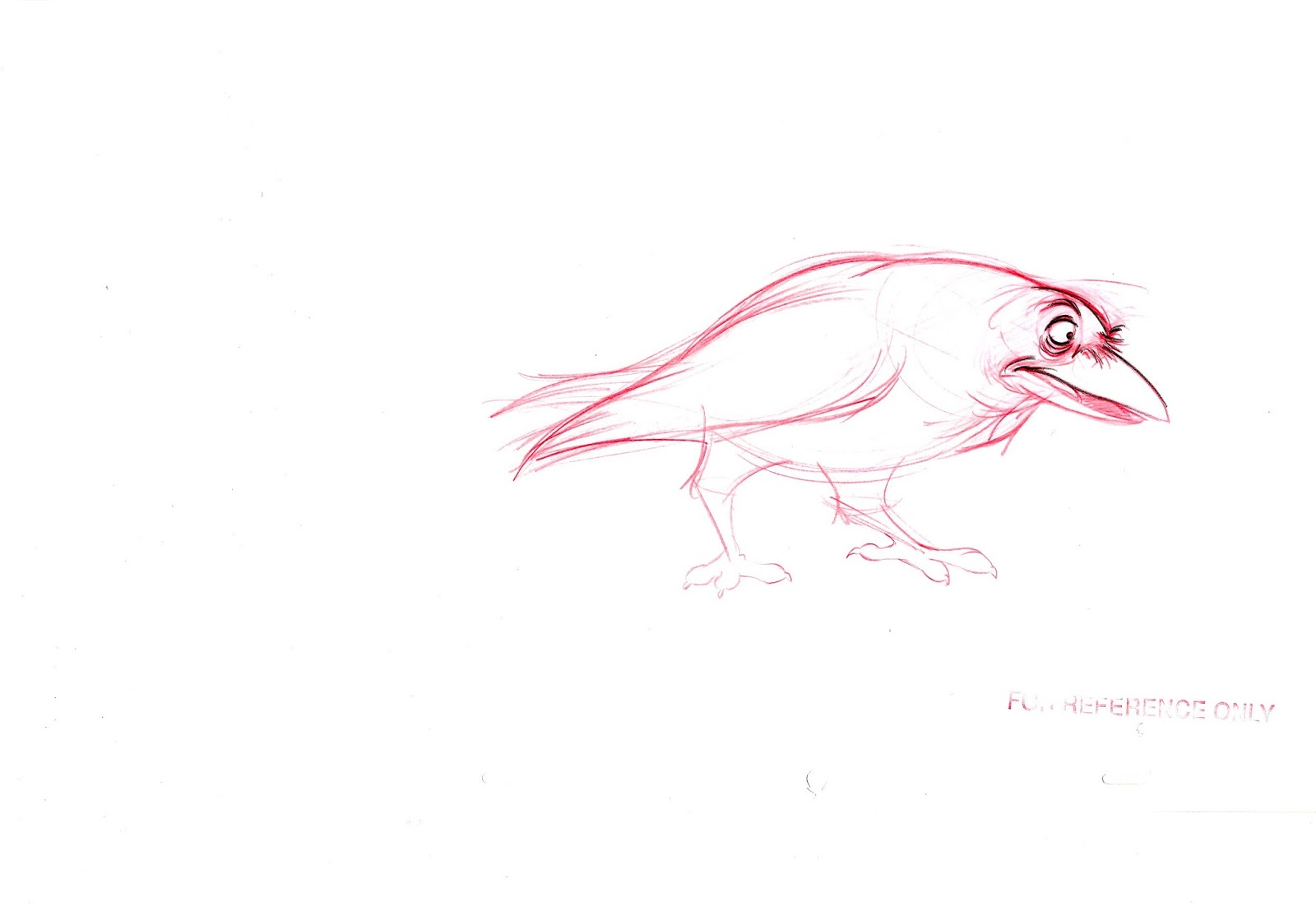 Very Character design-Fox. | Connor Flynn art and animation NX25