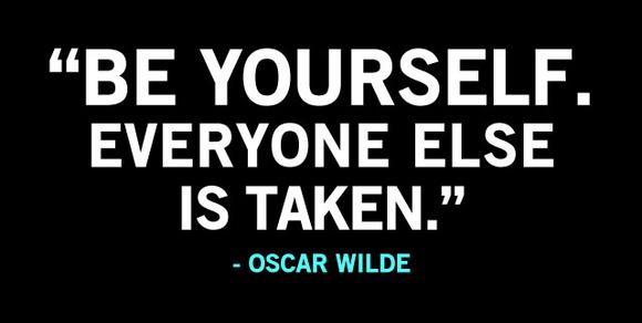 Цитати от Оскар Уайлд