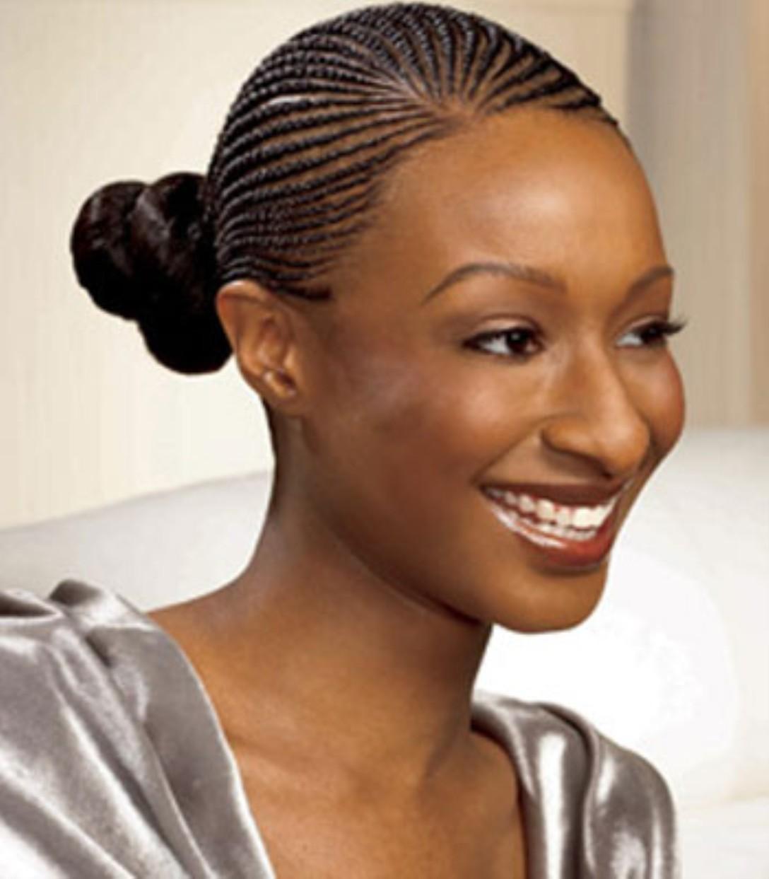 Guinevere Turner african hair braiding styles