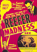 Portada Reefer Madness
