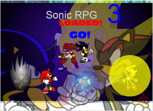 Sonic Chiến Đấu 4