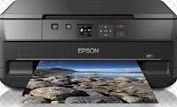Télécharger Epson XP-510 Pilote Pour Windows et Mac