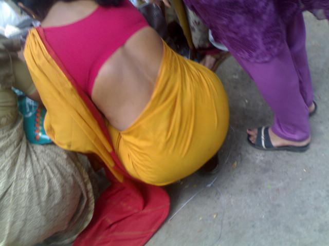 Hot Pics, Desi Hot Pics, Bollywood Hot Pics: Blouse Backs