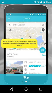 Plonk-App-Search-Page