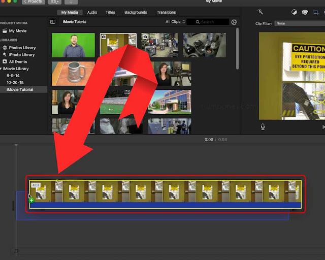 2-How-to-Use-Green-Screen-in-iMovie-for-Beginners