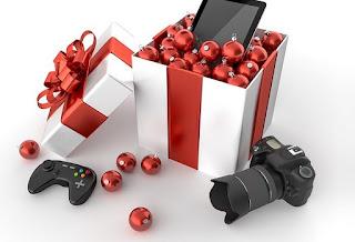 Regali Di Natale Che Costano Poco.Migliori Regali Di Natale Tecnologici E Originali Meno Di 50 Euro