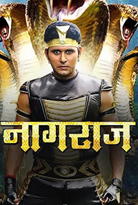 Nagraj (2018) Full Bhojpuri Movie 720p HDTVRip 1.2GB
