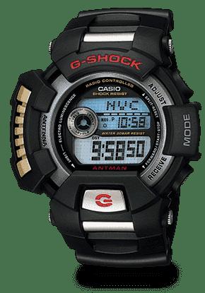 G-Shock GW-100 Ant Man