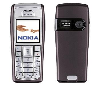 الربح من الانترنت Nokia 6230i Review