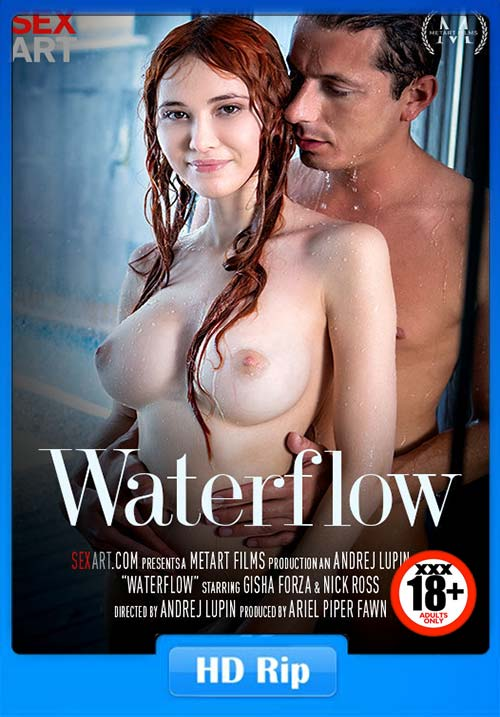 [18+] SexArt – Gisha Forza, Nick Ross – Waterflow 2018 XXX