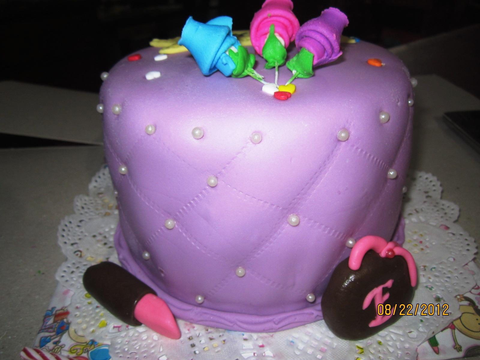 JnyJ Cakes And Goodies