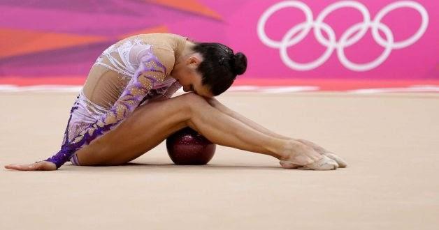 Olympic Stylerhythmic Gymnastics London 2012 Summer -1594