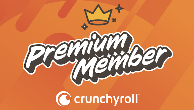 Crunchyroll Premium Accounts Password Free by DMZ Networks