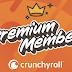 Crunchyroll Premium Accounts Password Free by DMZ Networks
