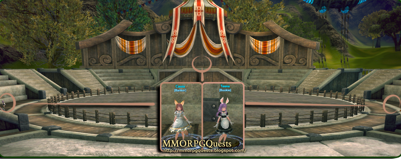 tera online festival achievements rootstock bamarama and quests