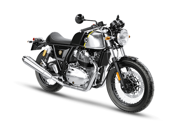 New Royal Enfield Continental GT 650 Images, Photos, Wallpapers Collection