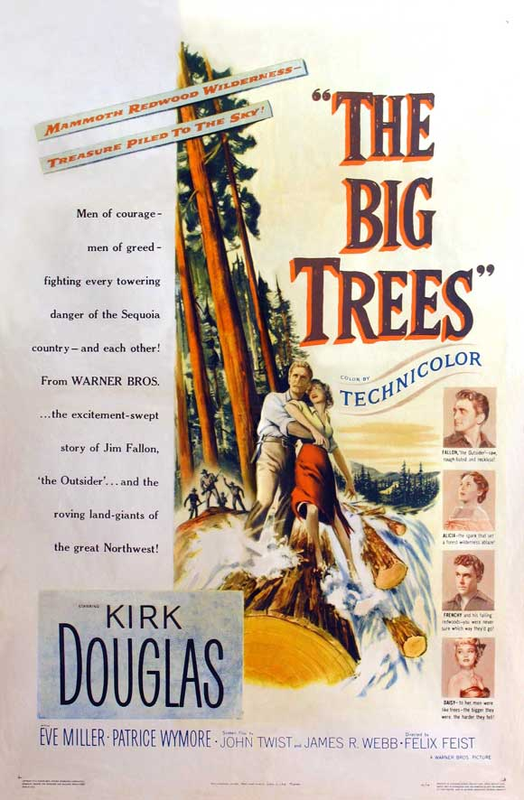 The big trees (1952) c. O. M. E watch free classical movies online.