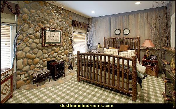 rustic cabin bedroom decorating ideas rustic cabin bedroom decorating ideas. Interior Design Ideas. Home Design Ideas