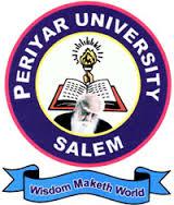 Periyar University Time Table 2017