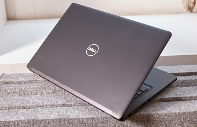 Spesifikasi Dell Latitude 5280