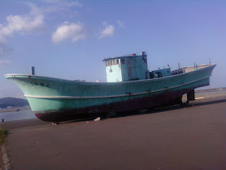漁船 (Fishing Boat)
