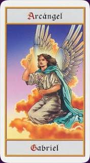 Tarot dos anjos gratuito
