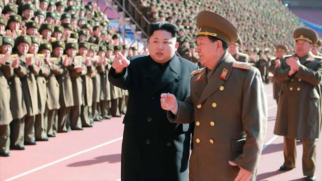 """Pyongyang a EEUU: Llamarnos terroristas es una """"grave provocación"""""""
