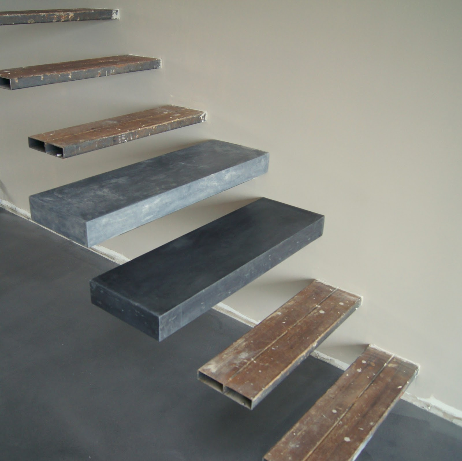 Escalier Design Beton Escalier Design Beton Perfect Ralisation Concrete Design