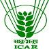 ICAR CWE Notification 2016 Delhi Technical Asst
