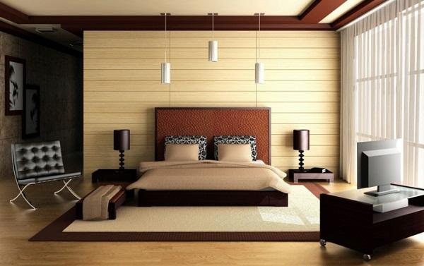 Model Desain Kamar Tidur Rumah Minimalis Terbaru  Model Desain Kamar Tidur Rumah Minimalis Terbaru 1 Lantai