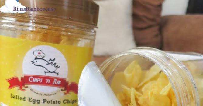 Potato chip warning anal — img 6