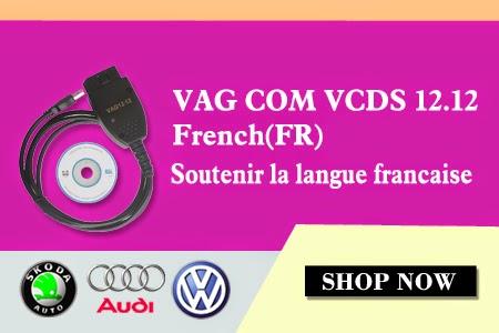 VAGCOM VCDS 12.12