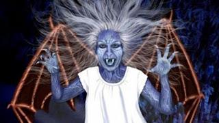 Image credit:  Supernatural Series:  Aswang | BakitWhy.