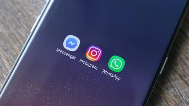 WhatsApp Bisa Kirim Pesan ke Instagram dan FB Messenger?