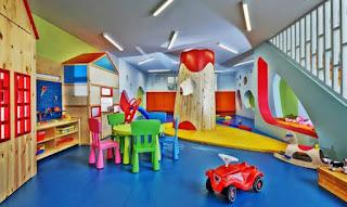 3 Ιουλίου οι αιτήσεις για Παιδικούς Σταθμούς μέσω ΕΣΠΑ