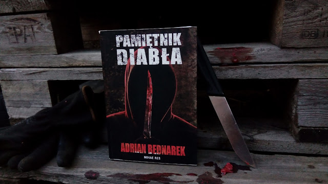 Pamiętnik Diabła- Adrian Bednarek