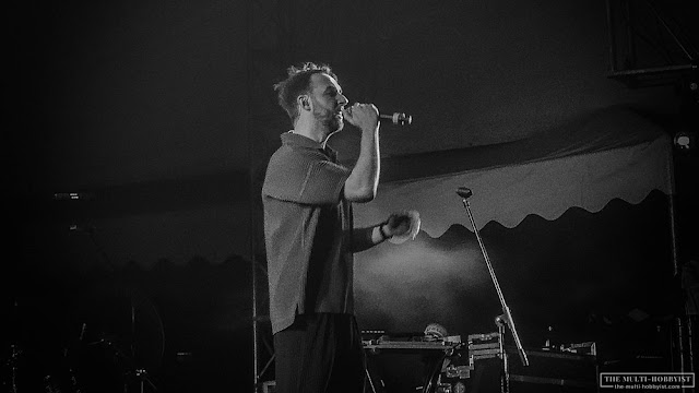 Andrew Clutterbuck, Honne  | Wanderland Music Festival 2019